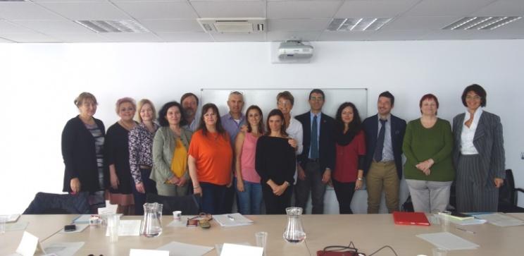 El Consorci d'Educació participa en el projecte europeu SUDEGO sobre sostenibilitat a secundària